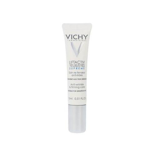 Vichy Liftactiv Yeux Supreme, 3337871323332