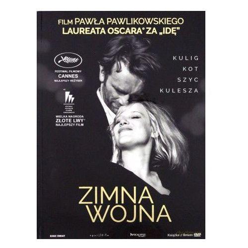 ZIMNA WOJNA - film DVD