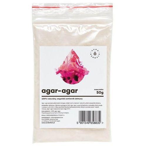 Aura herbals Agar - agar (50 g) (5901549658835)