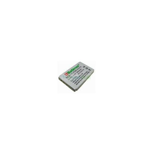 Bati-mex Bateria nokia 7210 900mah 3.9wh li-ion 3.7v
