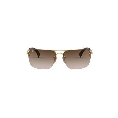 - okulary rb3607 marki Ray-ban