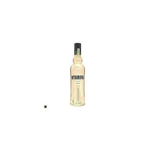 Wódka Wyborowa 0,5l 100 Butelek Pakiet Weselny
