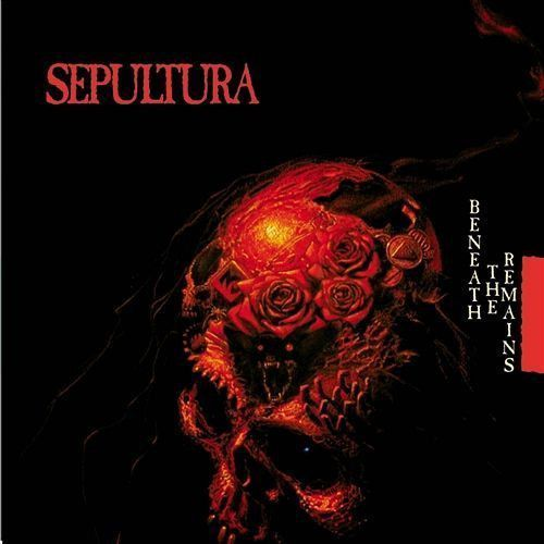 Sepultura - beneath the remains marki Warner music group