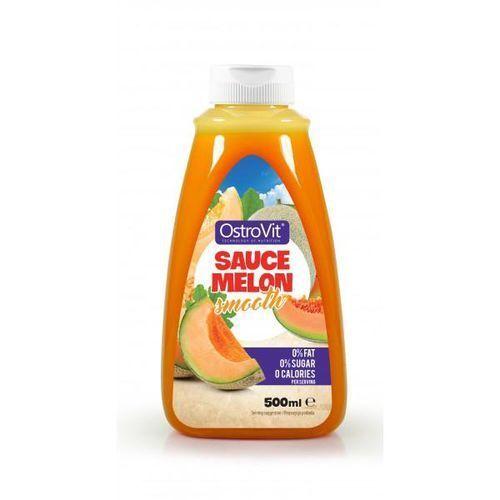 OstroVit Sauce Melon Smooth ZERO - 500ml, 009154
