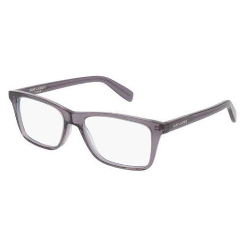 Saint laurent Okulary korekcyjne sl 164 003