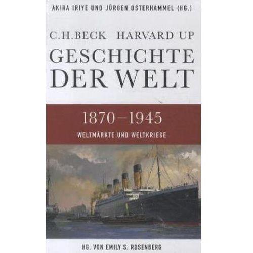 Geschichte der Welt, 6 Bde., zur Subskription