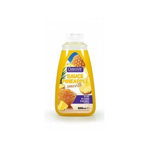 OSTROVIT Sauce 500 - WYPRZEDAŻ - Pineapple Smooth (5902232613612)