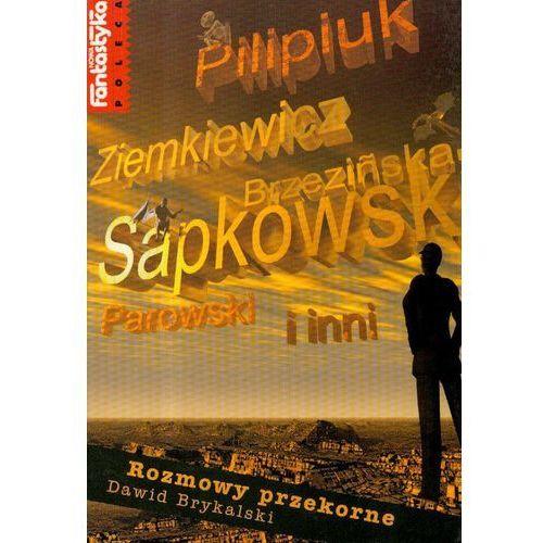 Rozmowy przekorne, rok wydania (2003)
