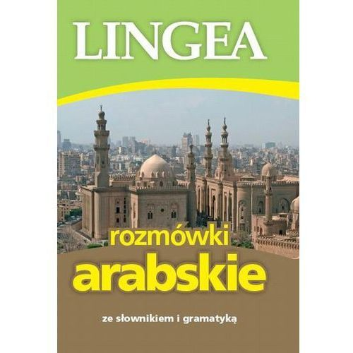 Rozmówki arabskie, LINGEA