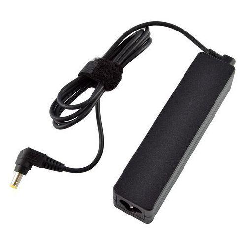 Fujitsu 65W AC Adapter slim and light 19V S26391-F1246-L500 (3-pin) - zasilacz standardowy - sprawdź w wybranym sklepie