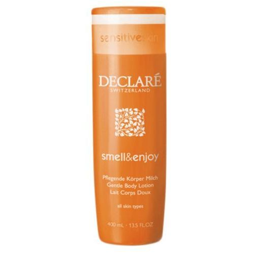 Declaré body care smell&enjoy gentle body lotion balsam do ciała - zapach morelowy (sel) marki Declare