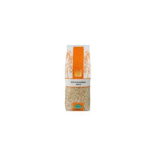 Ryż naturalny długoziarnisty bezglutenowy 500g BIO