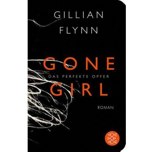 Gone Girl - Das perfekte Opfer (9783596520725)