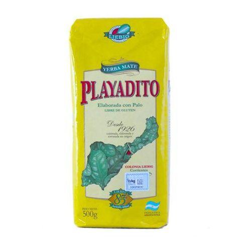 elaborada con palo tradicional 0,5kg marki Playadito