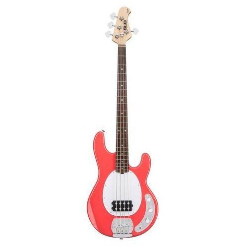 Sterling RAY 4 FRD gitara basowa