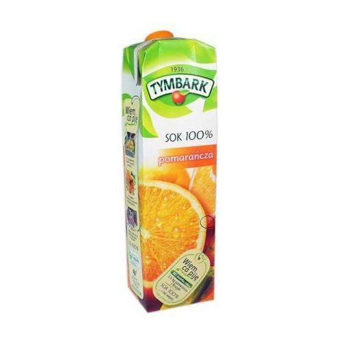 Sok TYMBARK pomarańczowy 1l - X07149