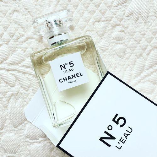 Chanel No.5 L'Eau Woman 50ml EdT