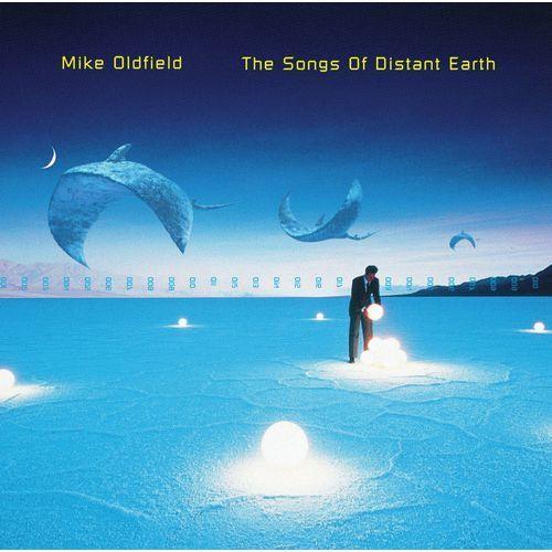 The songs of distant earth marki Warner music / warner music uk