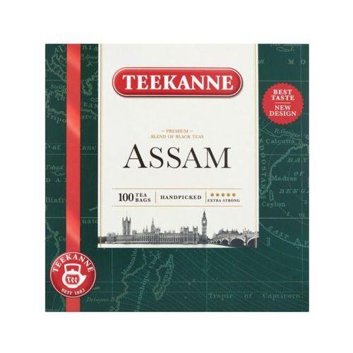 100x1,75g assam mieszanka herbat czarnych marki Teekanne