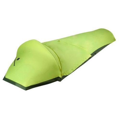 spotlight pokrowiec zielony pokrowce na materace i poduszki marki Black diamond
