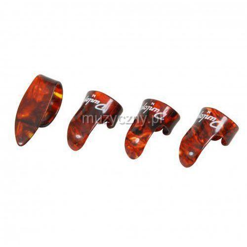 9010 tp 3f/p &1 t/p medium (3 szt. na palec + 1 szt. na kciuk) pazurki marki Dunlop