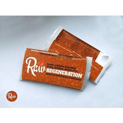 Baton raw regeneration marki Warzyw kubek