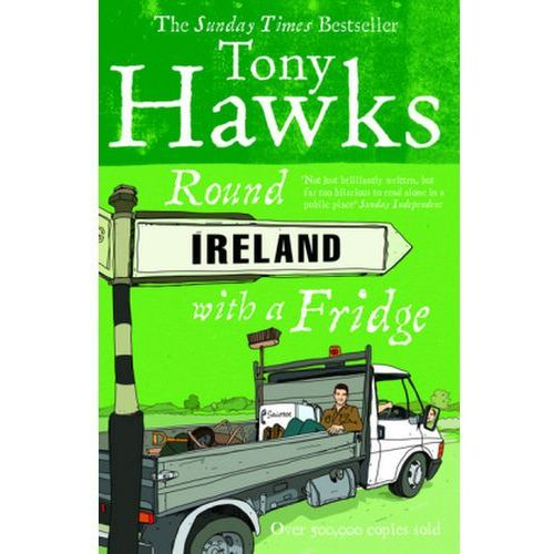 Round Ireland with a Fridge, Hawks, Tony