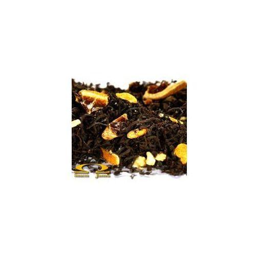 Na wagę Herbata czarna 'sycylijska cytryna' 50g