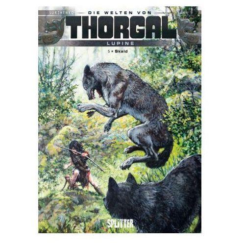 Thorgal - Skald (9783868693904)