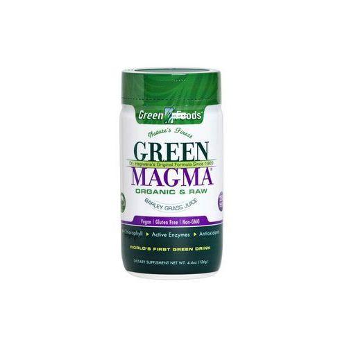 GREEN MAGMA 250 tabletek - 125 gram