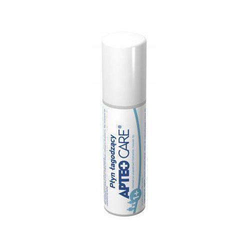 Synoptis pharma Apteo care płyn łagodzący 10ml