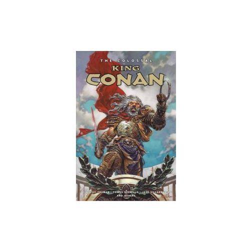 Colossal King Conan (9781506710471)