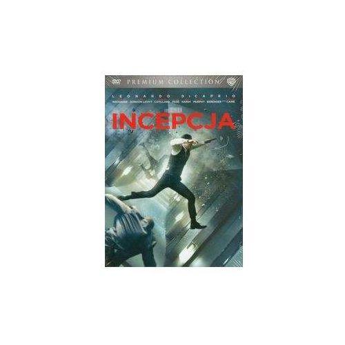 Galapagos films Incepcja premium collection 7321909272125
