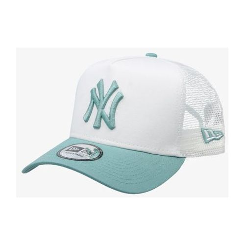 NEW ERA CZAPKA ESSENTIAL TRUCKER NY YANKEES NEW YORK YANKEES, 80580998