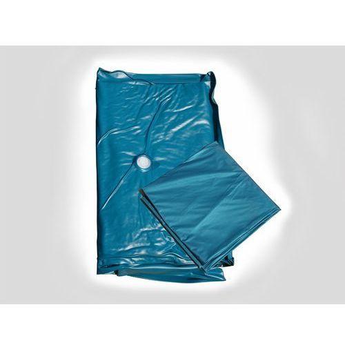 Beliani Materac do łóżka wodnego, mono, 100x200x20cm, średnie tłumienie (7081456739563)