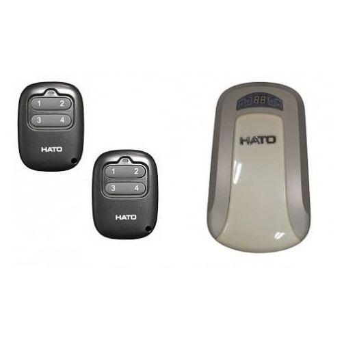 200c nowy model fb200 2xpilot szyna 3.3mb mocny zestaw marki Hato