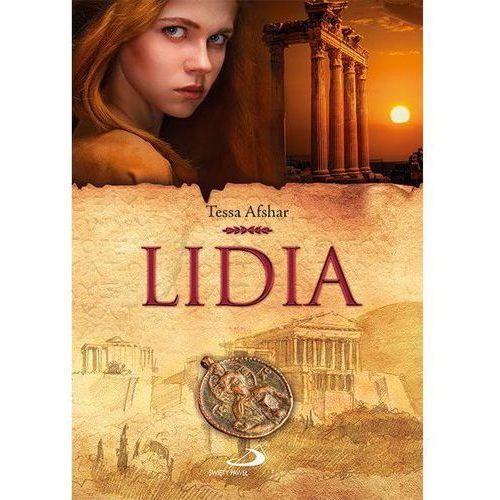 Lidia - Tessa Afshar (2019)