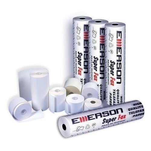 Rolki termiczne EMERSON 110mm X 30m - X05600
