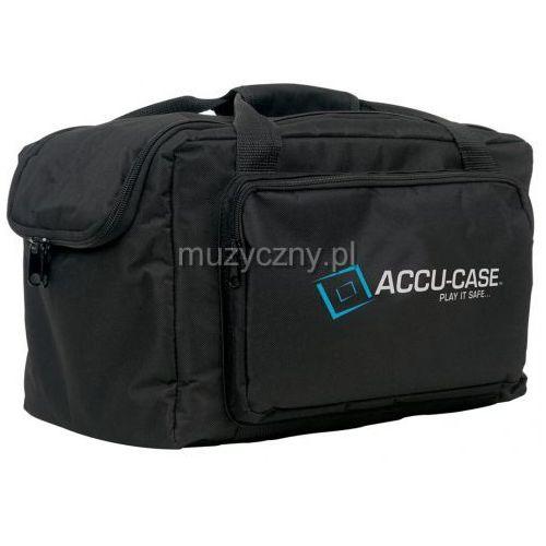 Accu case f4 par bag (flat par bag 4) pokrowiec na reflektory typu flat
