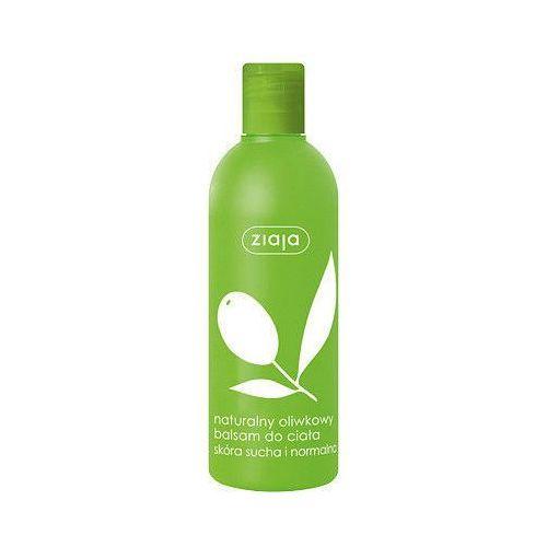 ZIAJA Naturalny oliwkowy balsam do ciała 300ml