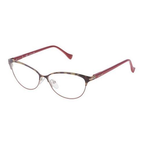 Okulary korekcyjne vpl201 08u8 marki Police