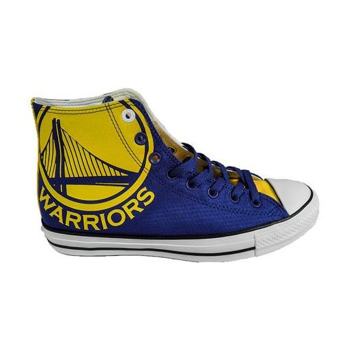 Buty chuck taylor all star high nba golden state warriors - 159416c - golden state warriors marki Converse