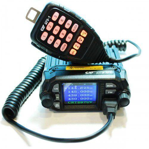 Radiotelefon CRT 279 144/430MHz Duobander, 304E-25764