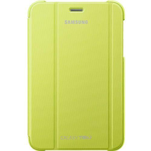 Etui SAMSUNG Book Cover Case suits Galaxy Tab 2 7.0 Zielony