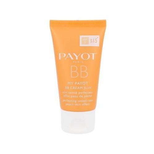 Payot my payot bb cream blur spf15 krem bb 50 ml dla kobiet 01 light