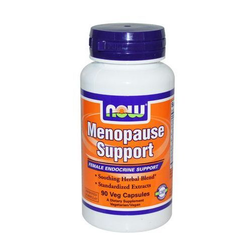 Now foods, usa Now foods menopause support 90 kaps.