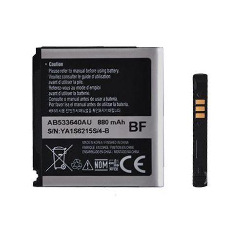 Samsung ab533640au 880mah 3.26wh li-ion 3.7v (oryginalny)