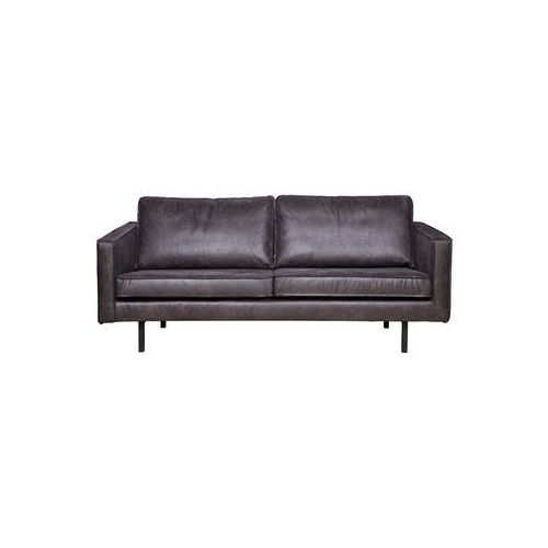 Be pure sofa rodeo czarna, 2,5-osobowa 378609-z