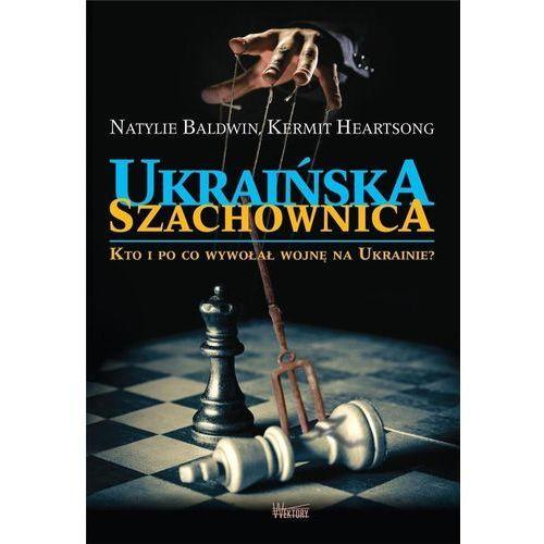 Ukraińska szachownica (2018)