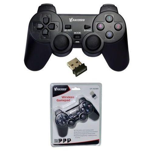 Gamepad gp-3925bk szybka dostawa! darmowy odbiór w 21 miastach! marki Vakoss
